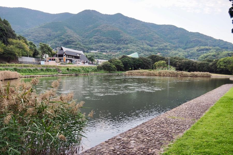 須の川公園